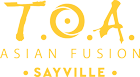 T.O.A Sayville